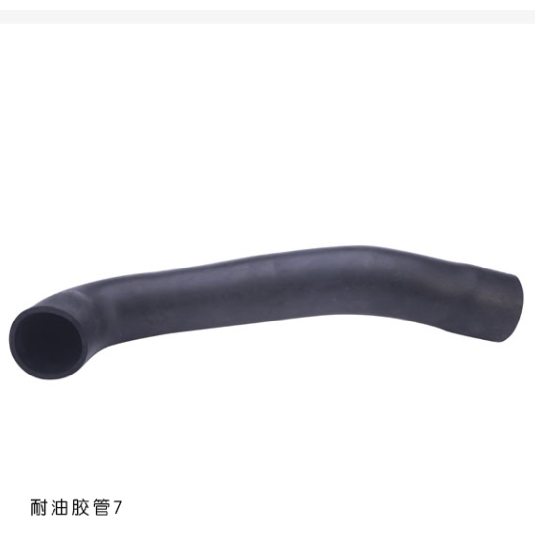 oil-resisting rubber hose